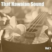That Hawaiian Sound, Vol. 1 Songs