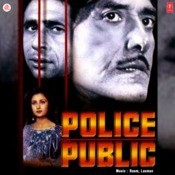 Police Public Songs