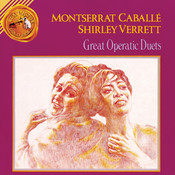 Great Operatic Duets Songs