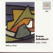 Schubert: Octet F Major Songs