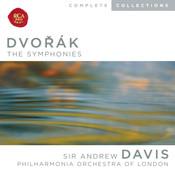 Dvorák: The Symphonies Songs