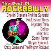 Th Best Of Rockabilly - 16 Hits Songs