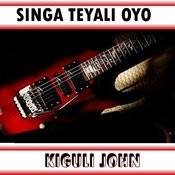 Singa Teyali Oyo Song