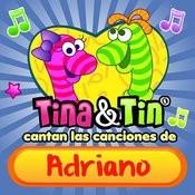 Cantan Las Canciones De Adriano Songs