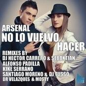 No Lo Vuelvo Hacer Songs