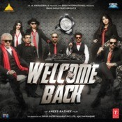 Welcome Back Songs