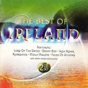 The Best Of Ireland Songs