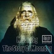 The Story Of Moondog Songs