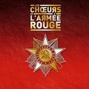 Les Choeurs De L'armée Rouge Songs