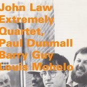 John Law: Extremely Quartet Songs
