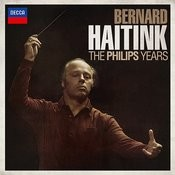 Bernard Haitink - The Philips Years Songs