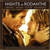 In Rodanthe Song