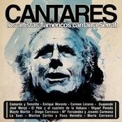 Cantares. Los Artistas Flamencos Cantan A Serrat Songs