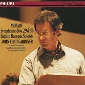 Symphony No.29 In A, K.201: 4. Allegro Con Spirito Song