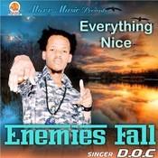 Enemies Fall Songs