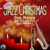 Jazz Christmas With Don Menza - Holiday Sophistication Songs