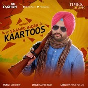 Kaartoos Songs