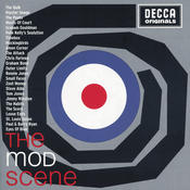 The Mod Scene Songs