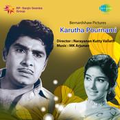 Karutha Pournami Songs