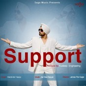 Support Songs