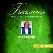 Mehdi Hassan - Treasures Volume 3 Songs