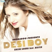 Desi Boy Songs