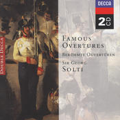 Famous Overtures Songs