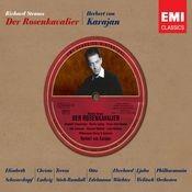 R. Strauss: Der Rosenkavalier Songs