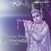 Everyday Prayer Wednesday - Shri Krishna Songs