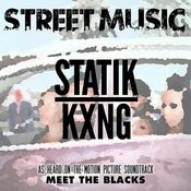 Street Music (From