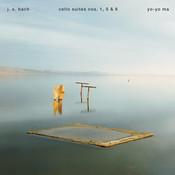 Unaccompanied Cello Suite No. 1 In G Major, Bwv 1007: Cello Suiten No. 1,5 & 6 Songs