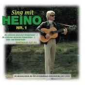 Sing Mit Heino - Nr. 1 Songs