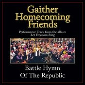 Battle Hymn Of The Republic (Performance Tracks) Songs