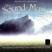 The Sound Of Music (Reprise)[Accompaniment Backing Tracks] Song