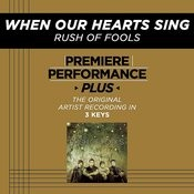 When Our Hearts Sing (Premiere Performance Plus Track) Songs