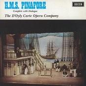 Gilbert & Sullivan: H.M.S.Pinafore (2 Cds) Songs