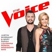Louisiana Woman, Mississippi Man (The Voice Performance) Songs