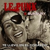 Te llevo en el corazon (con Enrique Bunbury) Songs