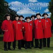 Men In Scarlet Songs