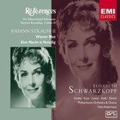 J.Strauss II: Eine Nacht in Venedig/Wiener Blut Songs