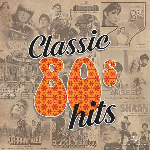 Classic 80s Hits Songs Download: Classic 80s Hits MP3