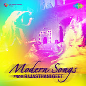Modern Songs From Rajasthan Songs
