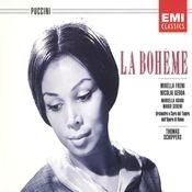 Puccini - La bohème Songs
