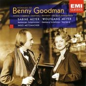 Homage to Benny Goodman Songs