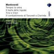 Monteverdi :  Il combattimento, Il ballo delle ingrate & Madrigals (-  Apex) Songs