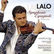 Lalo : Symphonie espagnole, Namouna, Suites Nos 1 & 2, Scherzo in D minor Songs