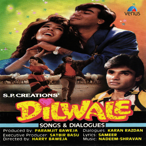 Dilwale old movie mp3 song download