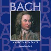Cantata No.74 Wer mich liebet, der wird mein Wort halten BWV74 : II Aria -
