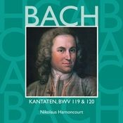 Cantata No.119 Preise, Jerusalem, den Herrn BWV119 : VIII Recitative -