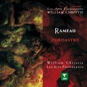 Rameau : Zoroastre Songs